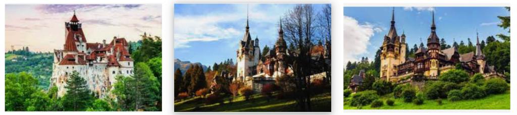 Сколько времени в Румынии?