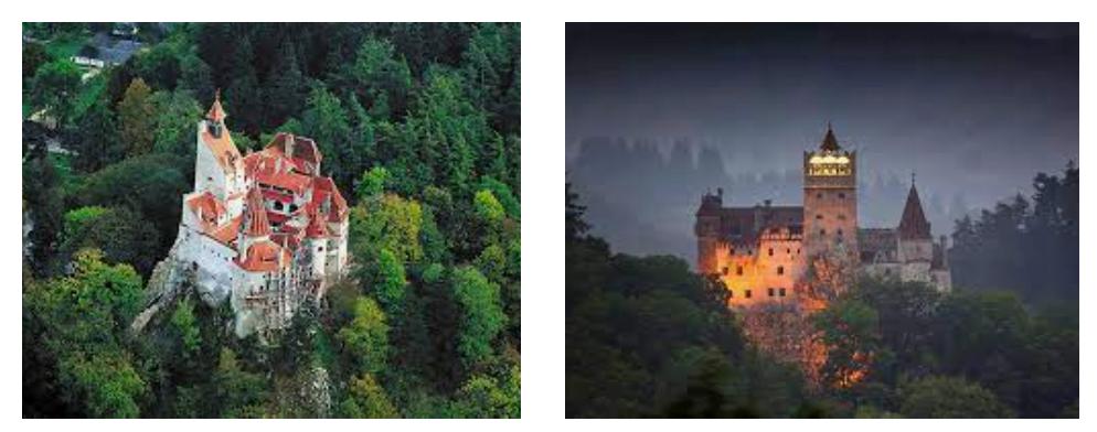 Румыния – родина графа Дракулы: правда или умелый маркетинговый ход?
