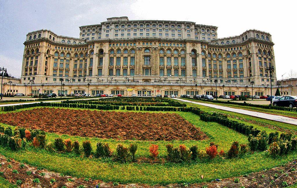 Что посетить в Румынии?